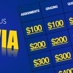 Teaching Tools - Trivia Game
